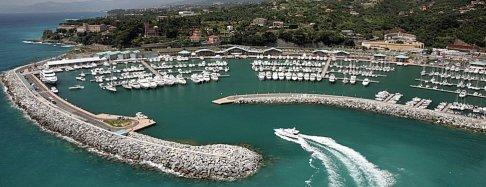 21 Marina di Varazze