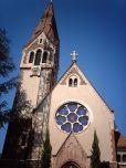 22- Chiesa Evangelico-luterana del 1908-