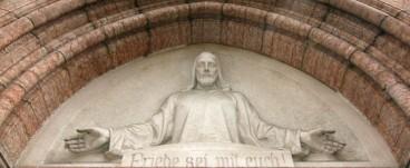 23- Chiesa Evangelico-luterana del 1908-Christus-Original-952x392