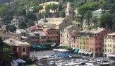 25 Portofino la Chiesa di San Martino-