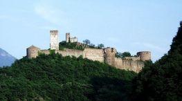 31- Castel Firmiano