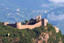 32- Bolzano Bozen Castel Firmiano