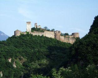 33- Il Castel Firmiano