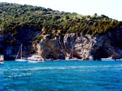 46 Porto Venere visto dalla Isola-Palmaria