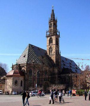 5 - Duomo di Bolzano