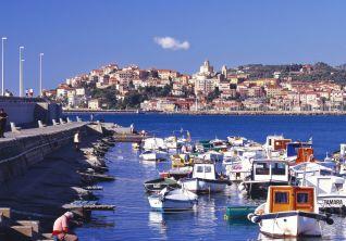 6 Imperia Porto Maurizio e Riviera,di Ponente,