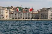 3 Trieste. Panorama