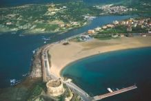10- Bosa spiaggia- marina