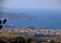 9 - Trieste. Muggia e scoliera