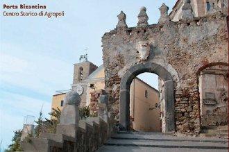 105 - Agropoli-porta