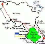 109 - mappa- Castellabate