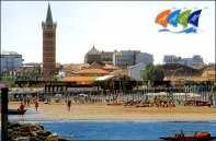 91 - Civitanova Marche - spiaggia