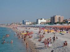 23 - Fano- La spiaggia di Sassonia