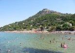 113 - San marco di Castellabate - spiaggia del pozzillo
