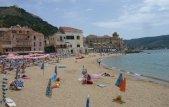 117 - Una spiaggia di Santa Maria di Castellabate
