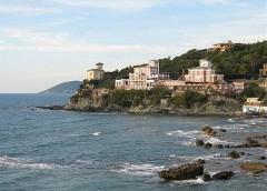 10 - Trieste. Muggia costa
