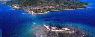 120 - Castellabate- Isolotto di Punta Licosa;
