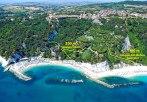 52 - - Sirolo- Spiaggia delle Due Sorelle raggiungibile solo via mare