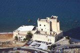 94 - Roseto Capo Spulico- panorama- Castello