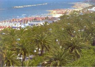 106 - San Benedetto del Tronto--Riviera delle Palme