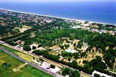 23 - Cesenatico - Camping con spiaggia privata
