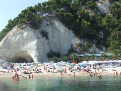 59 - Marche - Sirolo-spiaggia Urbani--
