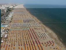 31 - Rimini veduta-aerea-spiaggia