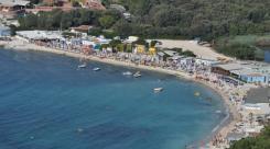 66 - La spiaggia di Portonovo