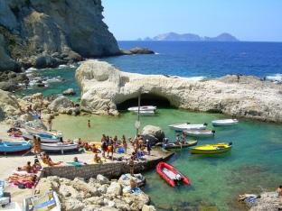 21 Noleggio barche San Felice Circeo