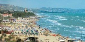 23 - Silvi Marina spiaggia e mare