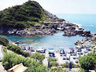 32 - Villaggio Camping Maratea