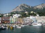26 - Scorcio del porto di Capri