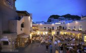 28 - Capri - La Piazzetta