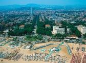 44 - Riccione, Perla Verde della Riviera Romagnola, offre da sempre un mix di cultura, mondanità e divertimento che ogni anno si arricchisce di nuovi eventi.