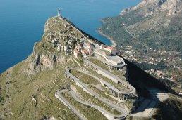 39 - A Maratea si terranno eventi in contemporanea con Rio ai piedi della Statua Redentore che domina a Maratea il Golfo di Policastro