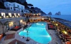 30 - La Canzone del Mare Capri