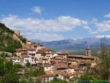 27 - Fossa-L'antichissimo borgo di (644 m. s.l.m., circa 550 abitanti).