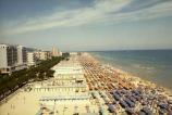 15 - Panorama Spiaggia di PESARO