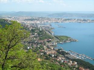 1 - Trieste. Panorama