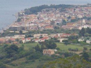 83,1 - Prov. di Cosenza- Marina-di-Roseto-Capo-Spulico-centro-storico