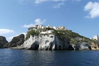 40 Isola di Ponza grotte