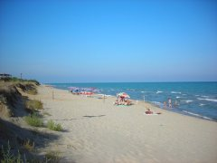7 - Metaponto--spiaggia