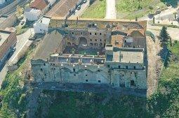 11 - Policoro vista aerea castello