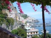 56 - Amalfi- Via Annunziatella