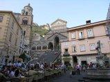 59 - Amalfi Piazza del Duomo -