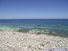 87 -Prov. di Cosenza- Marina-di-Roseto-Capo-Spulico-spiaggia