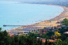 61 - Vasto Marina - La spiaggia