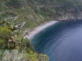 64 -Prov di Reggio Calabria Gioia Tauro inizia la Costa Viola, breve tratto litoraneo della provincia di Reggio Calabria