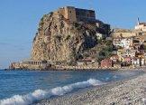 75 - R. C. -Comune di Scilla - Castello Ruffo.........