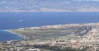 82 - Reggio Calabria Pista-Aeroporto-Reggio-Calabria
